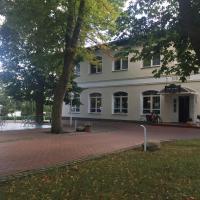 Hotel & Restaurant Haus am See