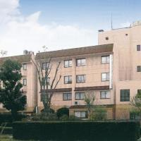 Hotel Tsukuba Hills Gakuen-odori