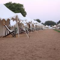 Jaisalmer Desert Resort