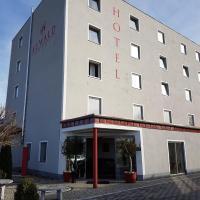Auwald Hotel