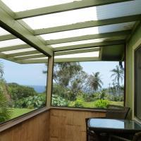 Hale Nanea - Hana Paradise Cottages