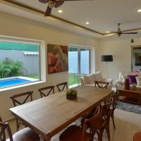 Beautiful Home in Cancún