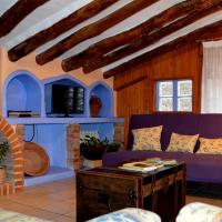 Casa Rural Manubles