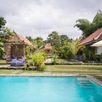 Blue Garden Yogyakarta