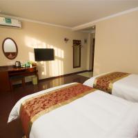 GreenTree Inn Tianjin Jinnan District Xianshui Guyuetan Express Hotel