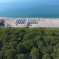 Camping Case Vacanza Lungomare