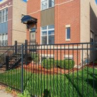Beautiful Home Just Steps From The United Center!!!!