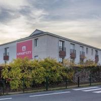 Appart'City Nantes Saint-Herblain