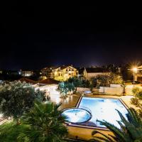 City Pool Apartments Novalja