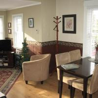 Cedar Suite Bed & Breakfast