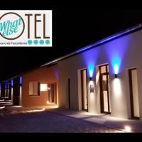 What Else Hotel