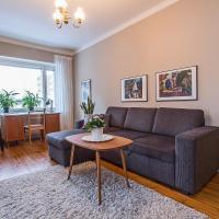 Apartment Savonkatu 25