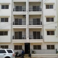 Appartement Parks Virage