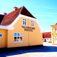 Kallehavegaard Badehotel