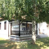 Holiday home in Balatonmariafürdo 19246