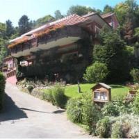 Hotel Restaurant au Floridor