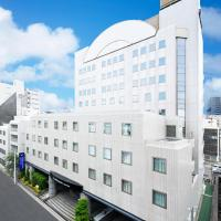HOTEL MYSTAYS Ueno East