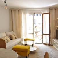 Anna Sweet apartment