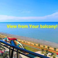 Sea View ORBI Residence