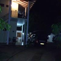 Tissa Resort