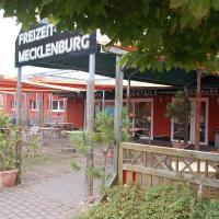 CASILINO Hotel A 20 Wismar