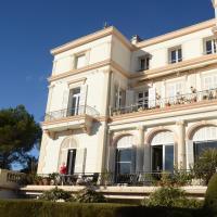 The Royal Suite, Villa Notre Dame
