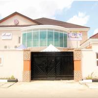 Avital Suites and Resort