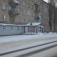 Mini-hotel Livny