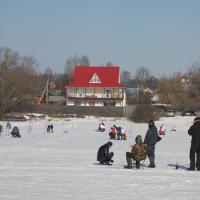 Гостевой Двор Белая Дача