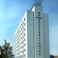 Grange Bracknell Hotel