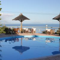 Stefanos place ApartHotel Sea View