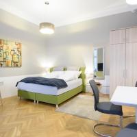 Vienna Midtown Apartment