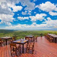 Soroi Serengeti Lodge