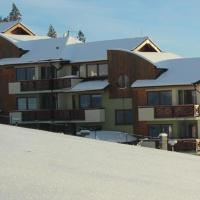 Pinewood Valley Apartment