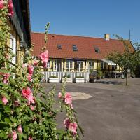 Myregaard B & B and Apartments