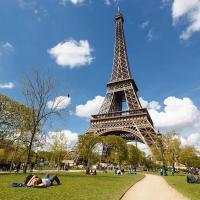 Saint Germain - Spacious Luxury And Family Apart