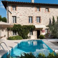 Villa Montebello B&B
