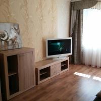 Apartment on Marinenko