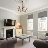 City Apartments -13 Claremont Terrace