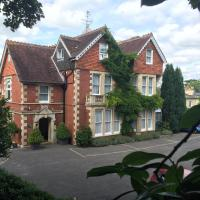 Tasburgh House
