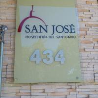 San José - Hospederia del Santuario