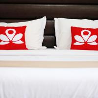 ZEN Rooms Hegarmanah Secapa