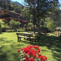 Village alle Terrazze 1