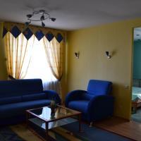 Гостиница Каскад