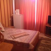Hotel Usinsk