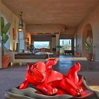 Shemsmoon Suites & Spa