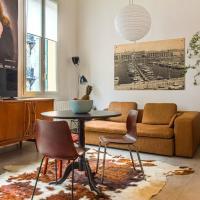 My Casa 842 - Duplex near Promenade Des Anglais