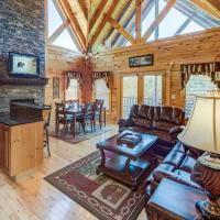 Smoky Ridge View - Three Bedroom Home