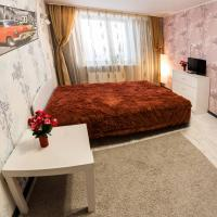 Apartment on Zarechnyy proyezd 37к1