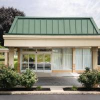Days Inn & Suites York
